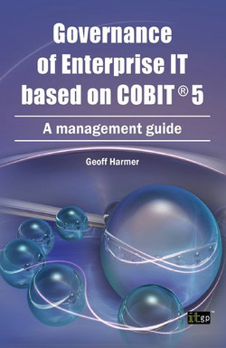 Governance of Enterprise IT based on COBIT®5
