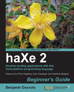 haXe 2