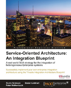 Service-Oriented Architecture: An Integration Blueprint