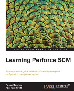 Learning Perforce SCM