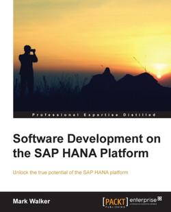 Software Development on the SAP HANA Platform