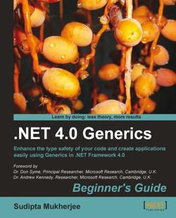 .NET 4.0 Generics