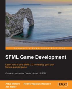 SFML Game Development