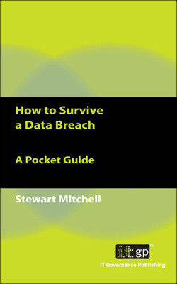 How to Survive a Data Breach: A Pocket Guide