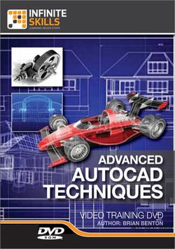 Advanced AutoCAD 2011