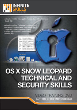 OS X Snow Leopard Technical and Security