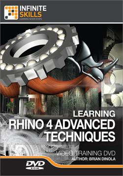 Advanced Rhino Techniques