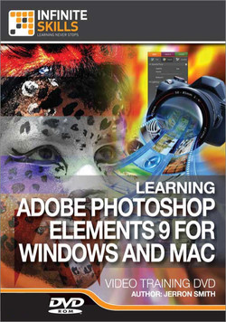 Adobe Photoshop Elements 9 for Windows and Mac