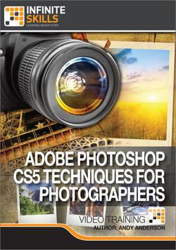 Photoshop CS5 for Photographers