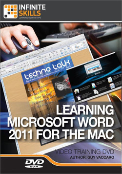 Microsoft Word 2011 (Mac)