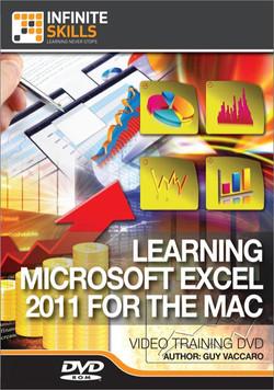 Microsoft Excel 2011 (Mac)