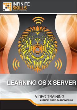 Apple OS X Lion Server