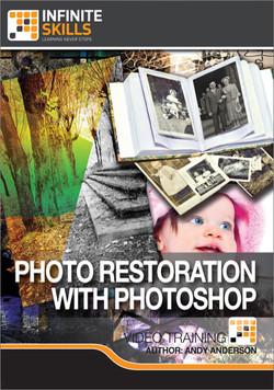 Photo Restoration With Photoshop