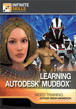 Mudbox ( 2012 - 2013 )