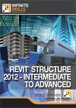Advanced Revit Structure 2012