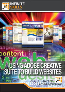 Using Adobe Creative Suite To Build Websites