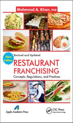 Restaurant Franchising, 3rd Edition