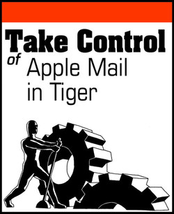 Take Control of Apple Mail in Tiger