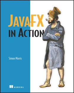 JavaFX in Action