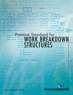 Practice Standard for Work Breakdown Structures - Second Edition