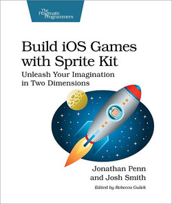Build iOS Games with Sprite Kit