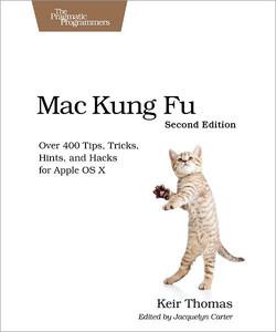 Mac Kung Fu, 2nd Edition