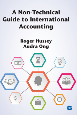 A Non-Technical Guide to International Accounting