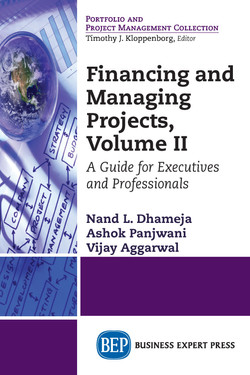 Financing and Managing Projects, Volume II