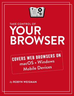 Take Control of Your Browser