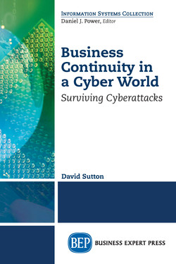 Business Continuity in a Cyber World