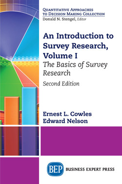 An Introduction to Survey Research, Volume I, 2nd Edition