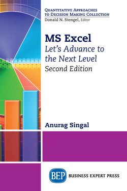 MS Excel, Second Edition, 2nd Edition