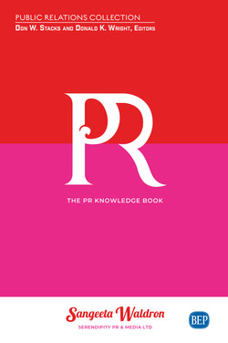 The PR Knowledge Book