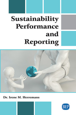 Sustainability Performance and Reporting