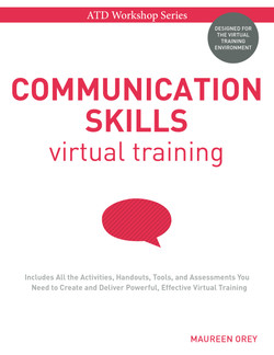 Communication Skills Virtual Training
