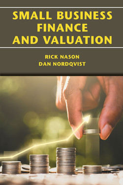 Small Business Finance and Valuation
