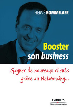 Booster son business