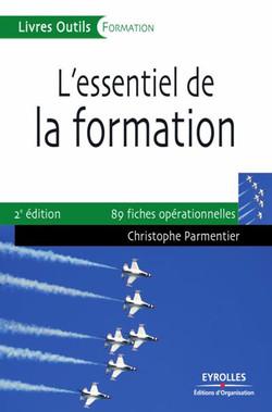 L'essentiel de la formation, 2 edition