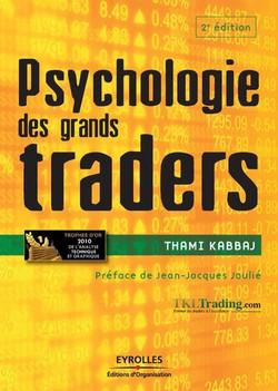 Psychologie des grands traders, 2nd edition