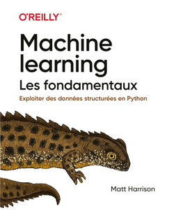 Machine learning : les fondamentaux