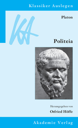 Platon: Politeia, 3rd Edition