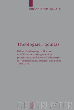 Theologiae Facultas