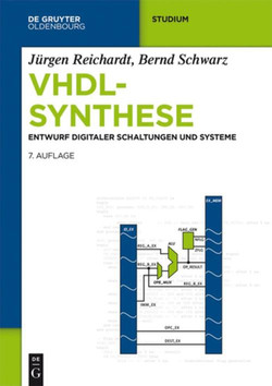 VHDL-Synthese, 7th Edition