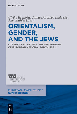 Orientalism, Gender, and the Jews