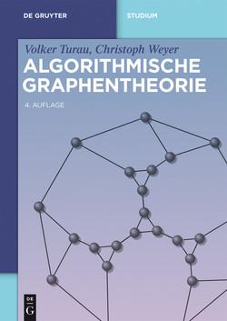 Algorithmische Graphentheorie, 4th Edition