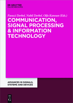Communication, Signal Processing & Information Technology