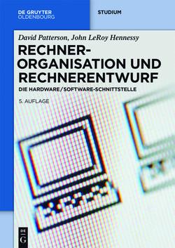 Die Hardware/Software-Schnittstelle, 5th Edition