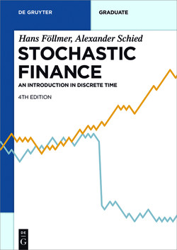 Stochastic Finance, 4th Edition