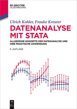 Datenanalyse mit Stata, 5th Edition