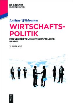 Wirtschaftspolitik, 3rd Edition